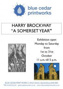 Poster Harry Brockway